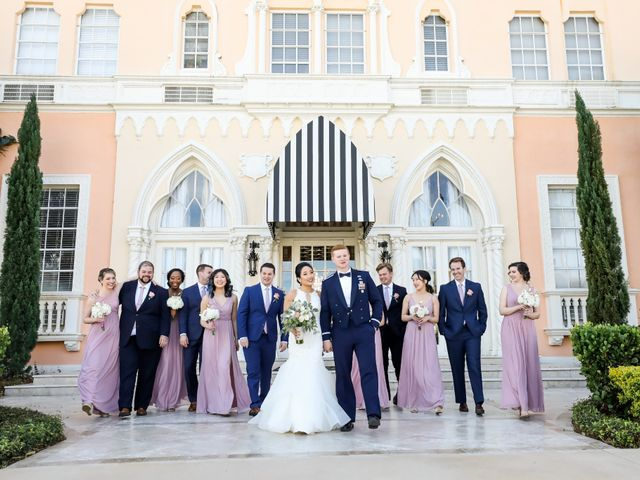 Andrew and TakYee's Wedding in Tampa, Florida 124
