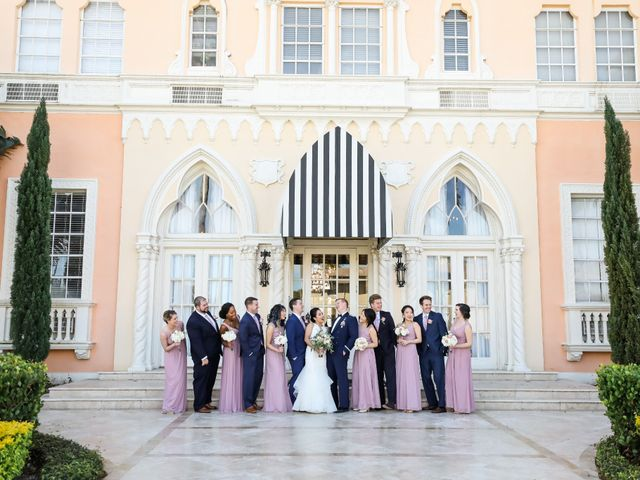 Andrew and TakYee's Wedding in Tampa, Florida 126