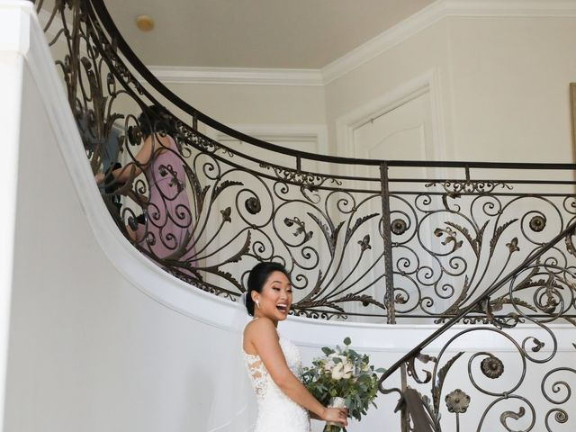 Andrew and TakYee's Wedding in Tampa, Florida 128