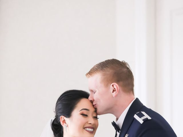 Andrew and TakYee's Wedding in Tampa, Florida 129