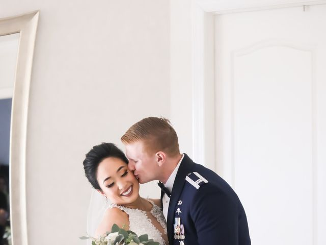Andrew and TakYee's Wedding in Tampa, Florida 130