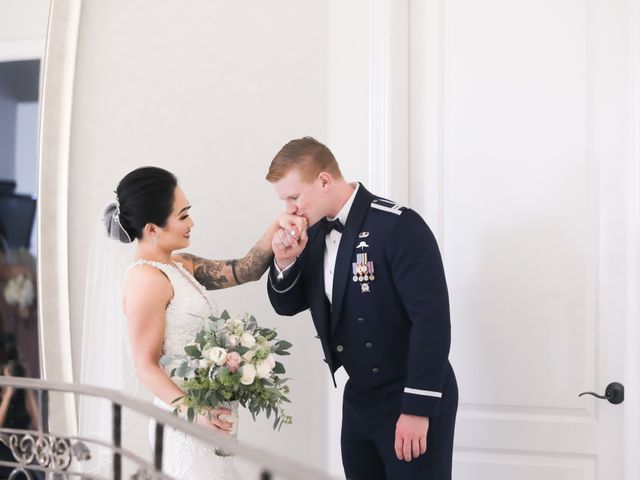 Andrew and TakYee's Wedding in Tampa, Florida 131