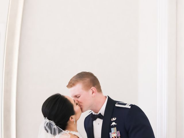 Andrew and TakYee's Wedding in Tampa, Florida 132