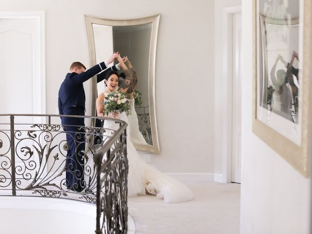 Andrew and TakYee's Wedding in Tampa, Florida 133