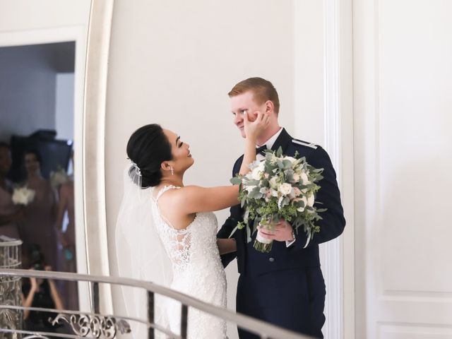 Andrew and TakYee's Wedding in Tampa, Florida 134