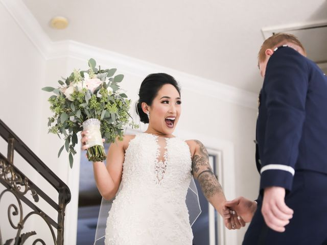 Andrew and TakYee's Wedding in Tampa, Florida 135