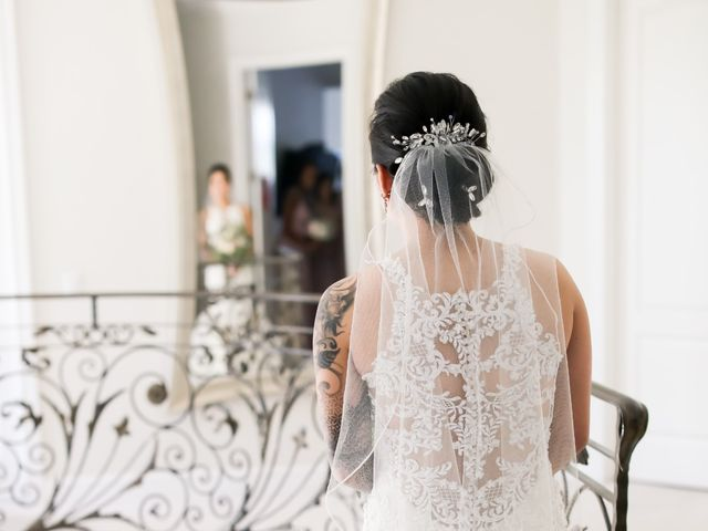 Andrew and TakYee's Wedding in Tampa, Florida 136