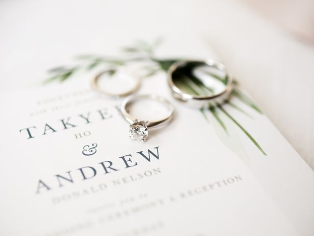 Andrew and TakYee's Wedding in Tampa, Florida 155