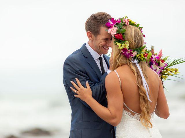Scott and Heather's Wedding in Manuel Antonio, Costa Rica 2