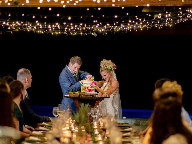 Scott and Heather's Wedding in Manuel Antonio, Costa Rica 7