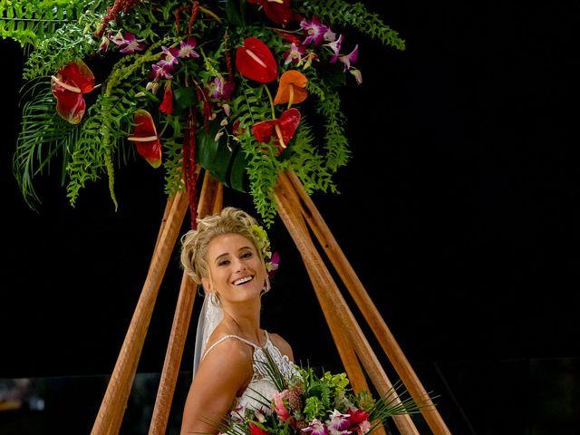 Scott and Heather's Wedding in Manuel Antonio, Costa Rica 11
