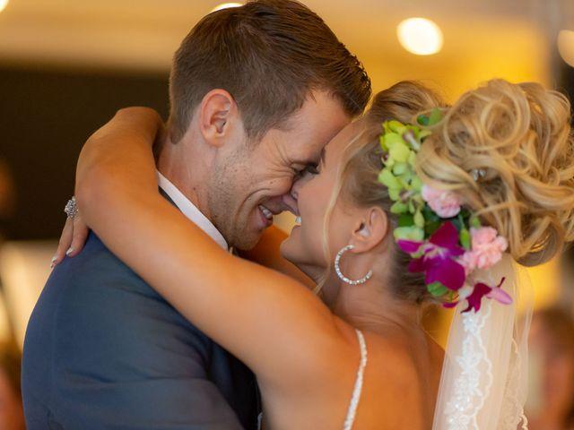 Scott and Heather's Wedding in Manuel Antonio, Costa Rica 13