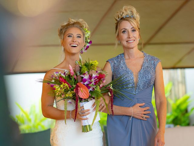 Scott and Heather's Wedding in Manuel Antonio, Costa Rica 16