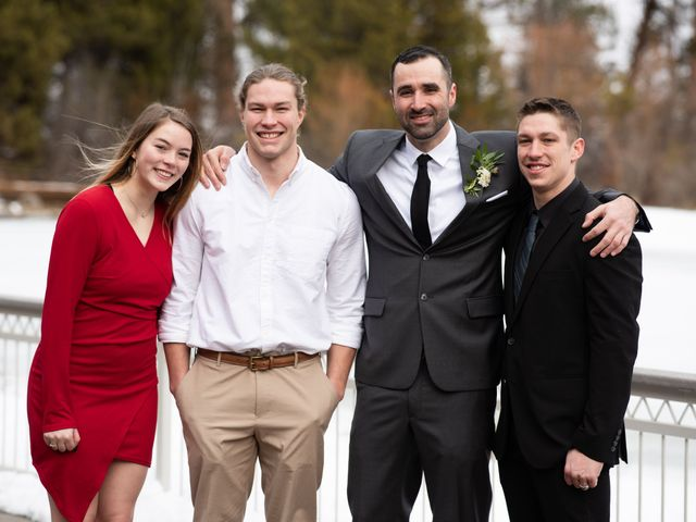 Philip and Jessica's Wedding in Bend, Oregon 24