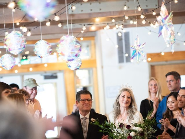 Philip and Jessica's Wedding in Bend, Oregon 31