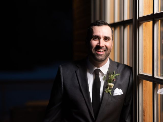 Philip and Jessica's Wedding in Bend, Oregon 43