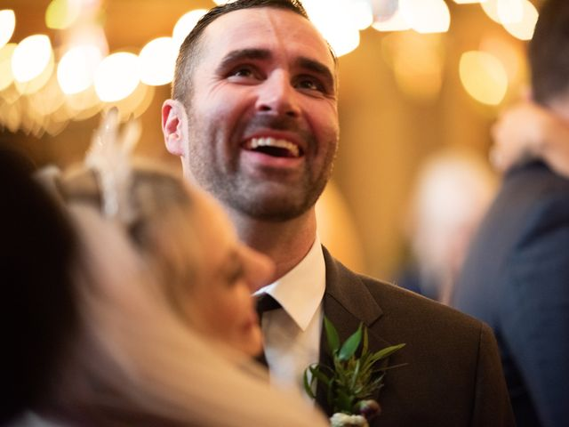 Philip and Jessica's Wedding in Bend, Oregon 50