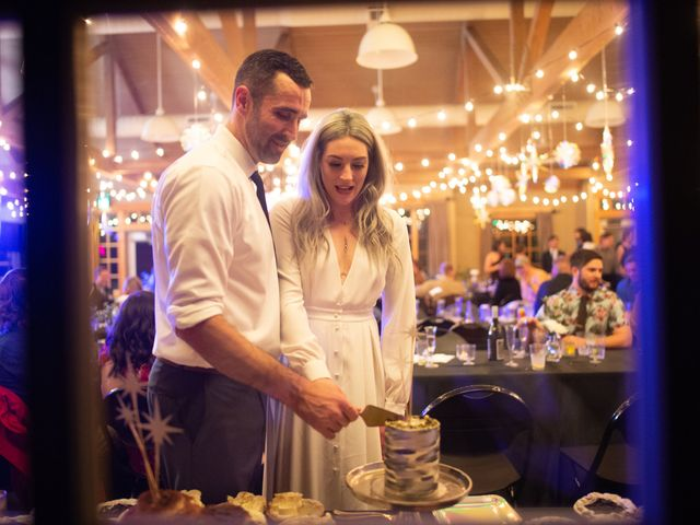 Philip and Jessica's Wedding in Bend, Oregon 53