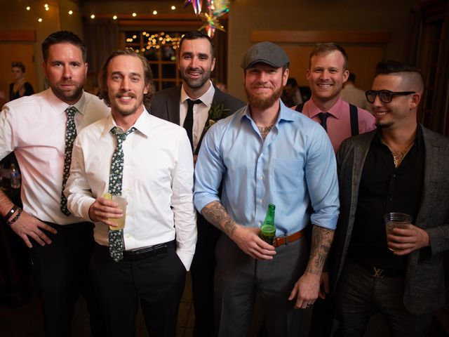 Philip and Jessica's Wedding in Bend, Oregon 57