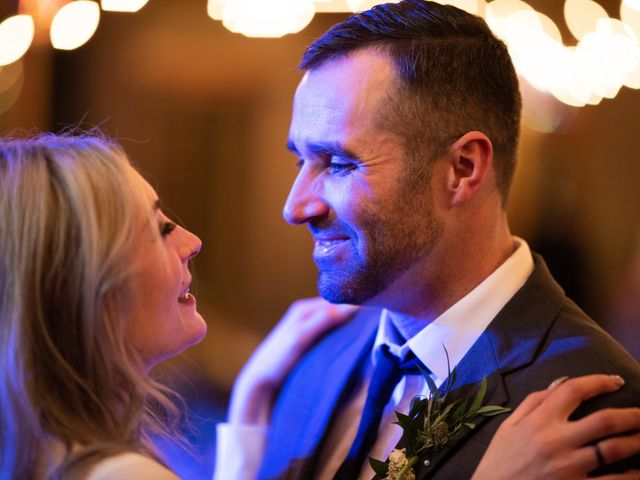 Philip and Jessica's Wedding in Bend, Oregon 62
