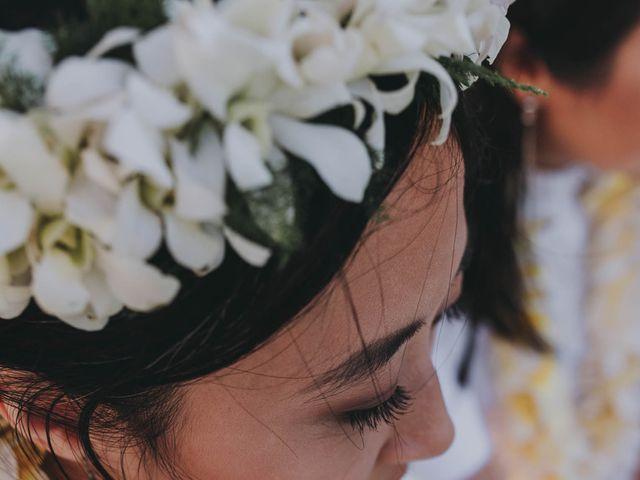 Jen and Carmen's Wedding in Kamuela, Hawaii 55