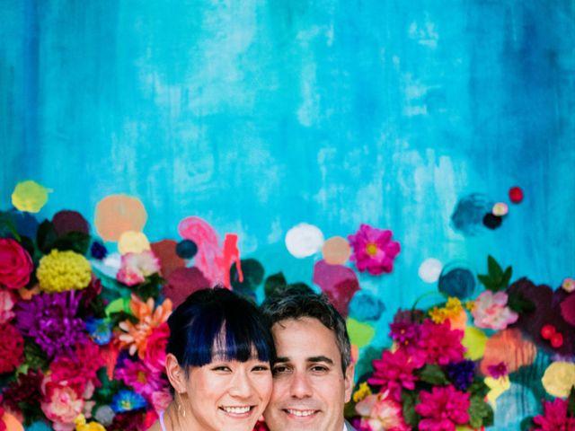 Fay and Scott's Wedding in Tahoe City, California 19