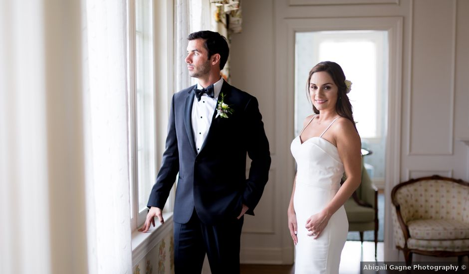 Tim and Sara's Wedding in La Jolla, California