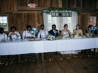 The wedding of Emily and Vikhna 3