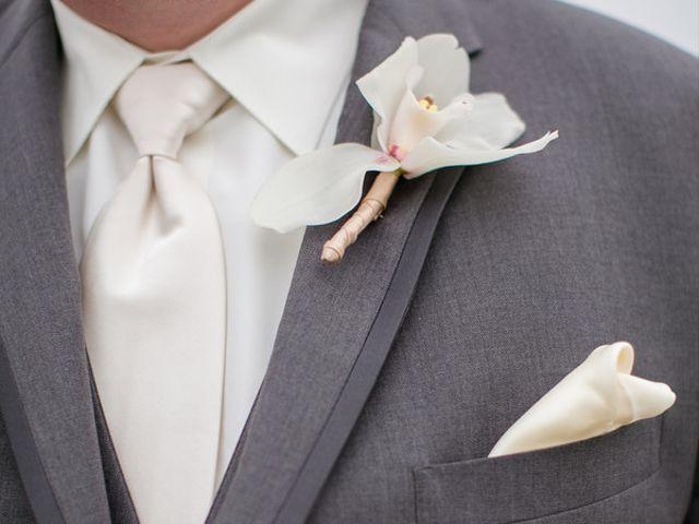Candace and Jason's Wedding in Virginia Beach, Virginia 12
