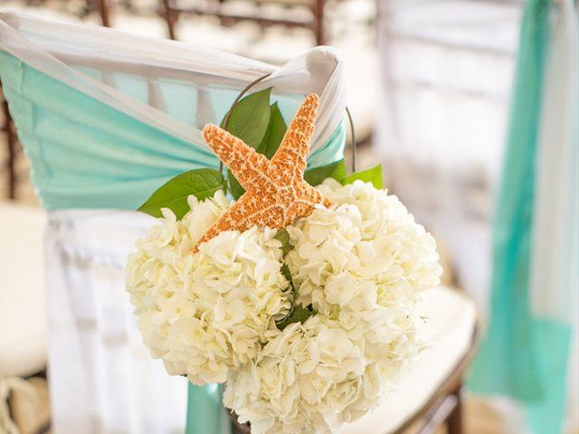 Candace and Jason's Wedding in Virginia Beach, Virginia 15