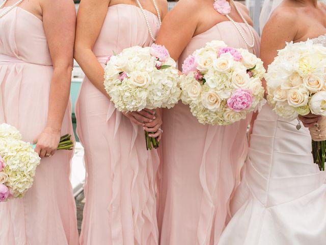 Candace and Jason's Wedding in Virginia Beach, Virginia 7
