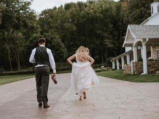 The wedding of Myrriah and Jared 3