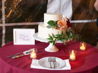 The wedding of Sarah and Jeremiah 3
