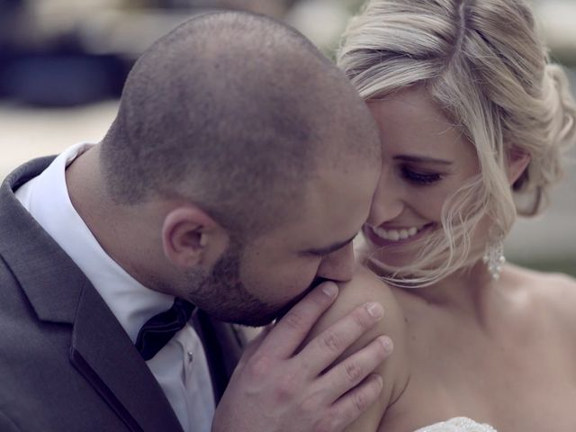 Marcelo and Alison's Wedding in Fort Lauderdale, Florida 1