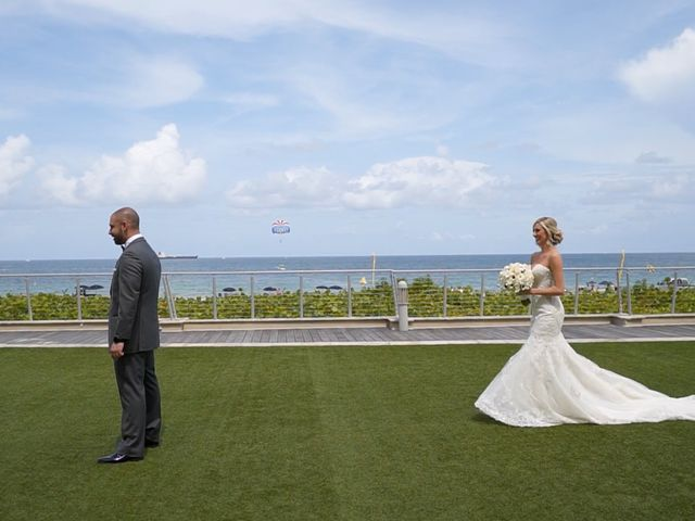 Marcelo and Alison's Wedding in Fort Lauderdale, Florida 6