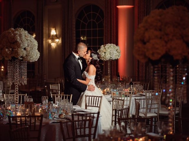 Mina and Merette's Wedding in Clifton, New Jersey 2