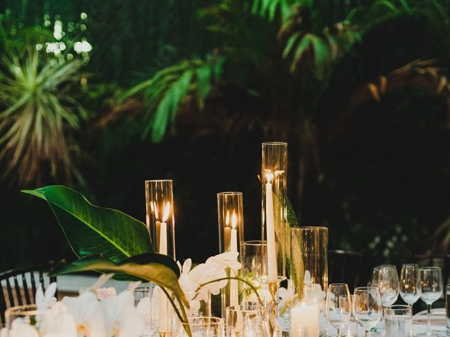 Kyle and Grace's Wedding in Miami, Florida 35