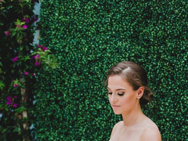 Kyle and Grace's Wedding in Miami, Florida 53
