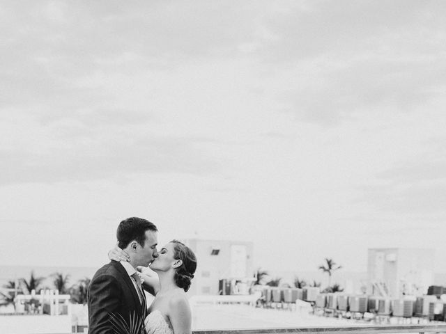 Kyle and Grace's Wedding in Miami, Florida 56