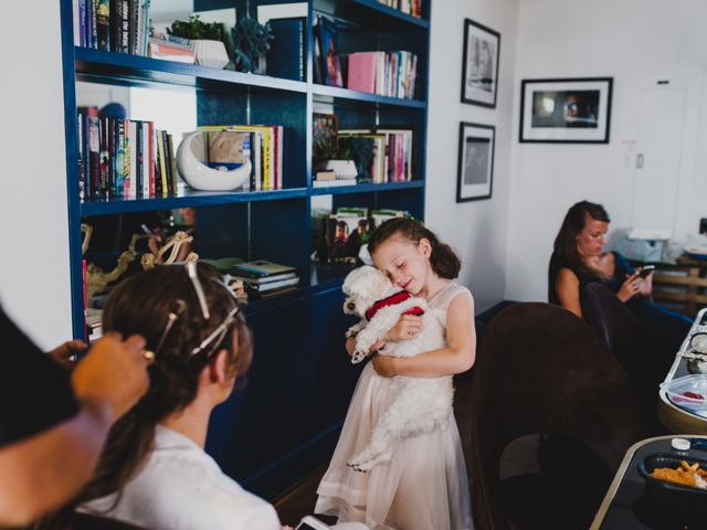 Kyle and Grace's Wedding in Miami, Florida 85