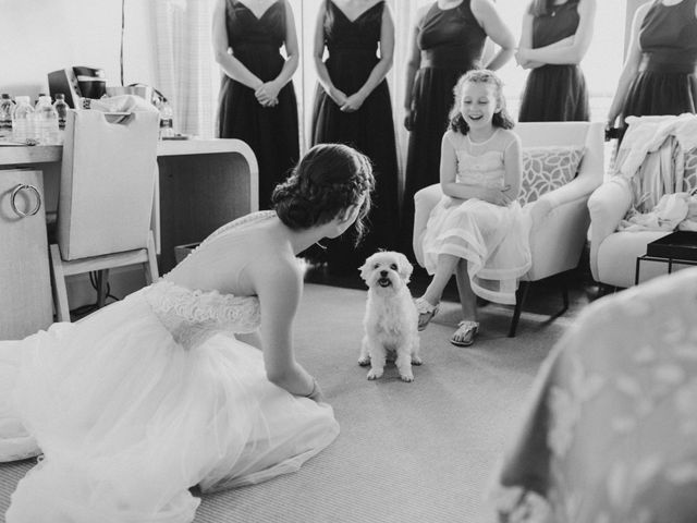 Kyle and Grace's Wedding in Miami, Florida 100