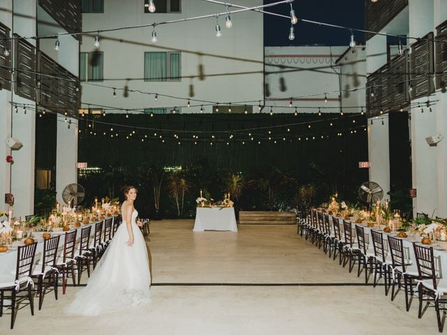 Kyle and Grace's Wedding in Miami, Florida 124