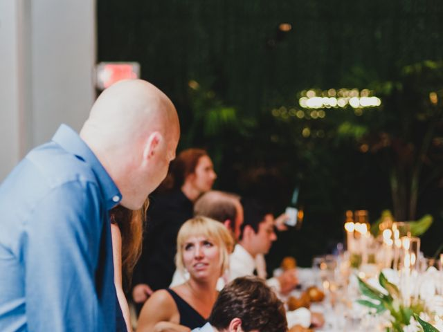 Kyle and Grace's Wedding in Miami, Florida 126