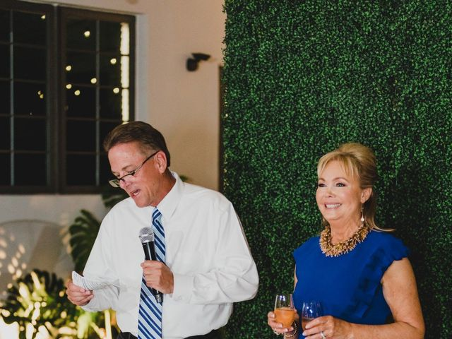 Kyle and Grace's Wedding in Miami, Florida 128