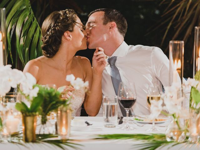 Kyle and Grace's Wedding in Miami, Florida 133
