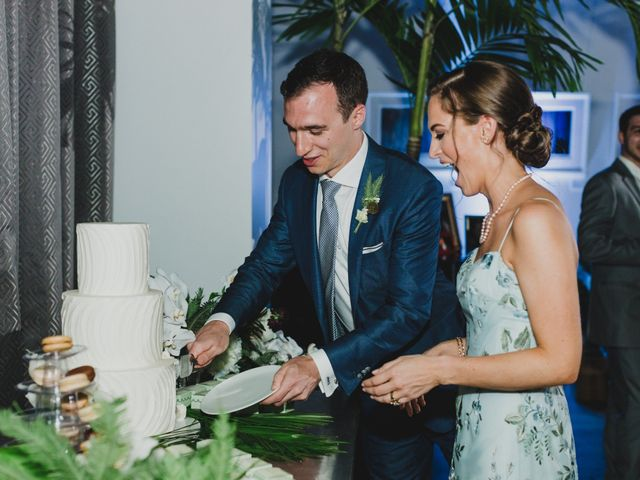 Kyle and Grace's Wedding in Miami, Florida 136