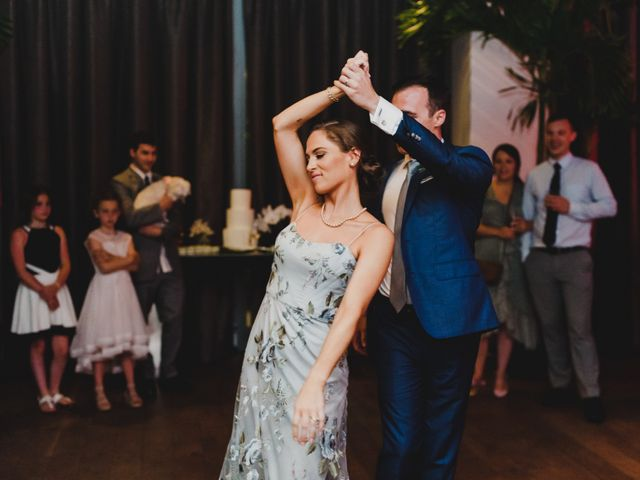 Kyle and Grace's Wedding in Miami, Florida 142