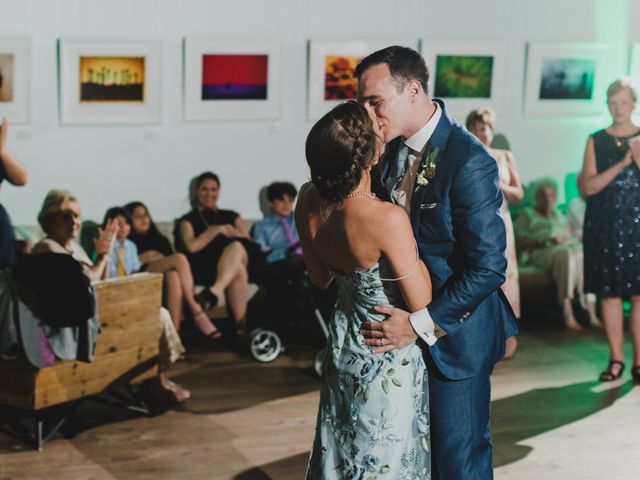 Kyle and Grace's Wedding in Miami, Florida 145