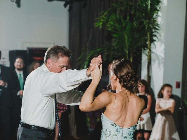 Kyle and Grace's Wedding in Miami, Florida 146
