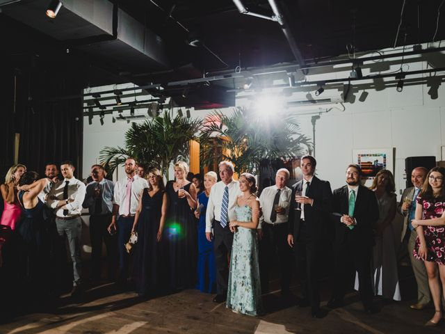 Kyle and Grace's Wedding in Miami, Florida 151